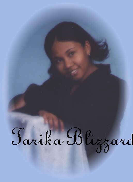What's Up? I'm Tarika!